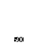 500 довольных клиентов