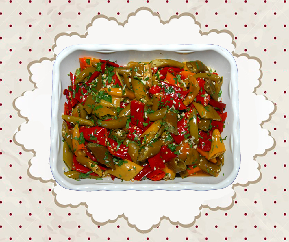 Холодные блюда салаты 147