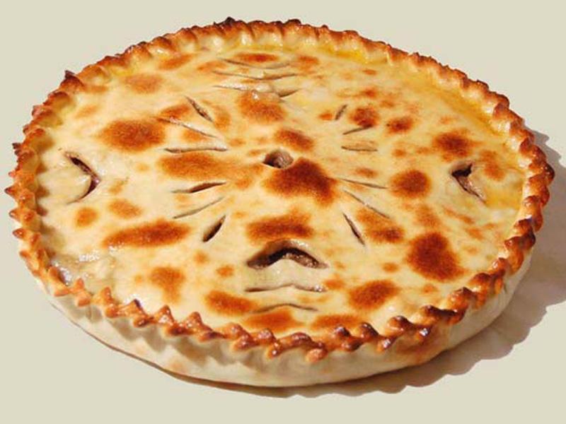 Осетинские пироги рецепты приготовления