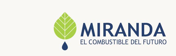 la planta Miranda