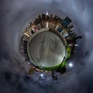 Панорамная съемка - компания Эксперт Поиск, Владикавказ