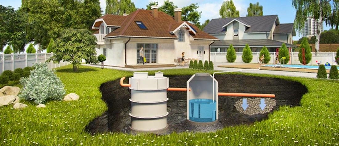 Все для систем канализации в центре Квант во Владикавказе