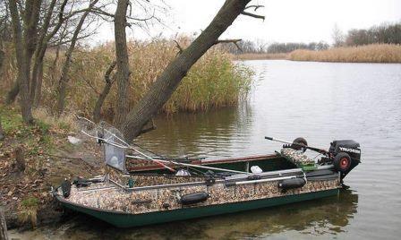 Купить лодку для рыбалки в Краснодаре - магазин Манок, Краснодар