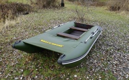 Лодка для рыбалки - магазин Манок, Краснодар