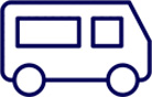 Маршрутные такси: 8,17,24,29,21,22,26,51,52,45,59,3,1,32