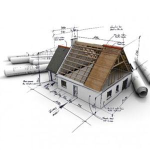 Проект дома строительство