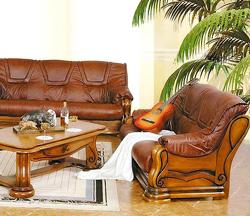 Доставка мебели от салона