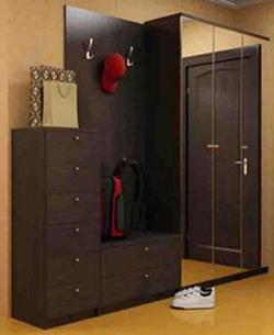 Мебель для прихожей от салона