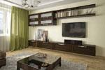 Мебель для зала в салоне Румынская мебель