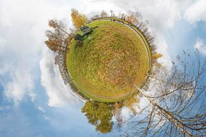 Виртуальный тур Владикавказ