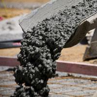 Купить бетон, купить бетон Владикавказ