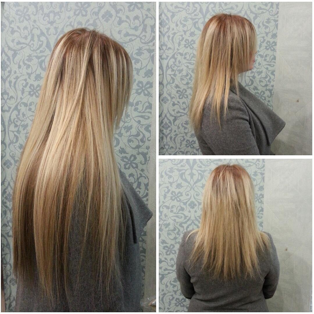 Волосы фото для наращивания