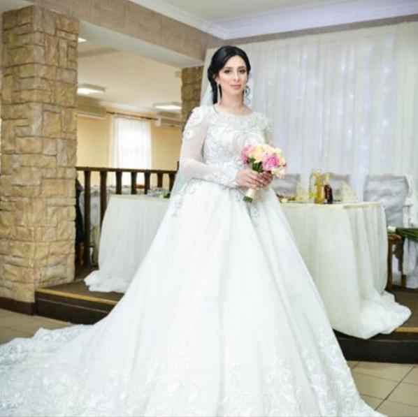Свадебный Салон Европейские Платья