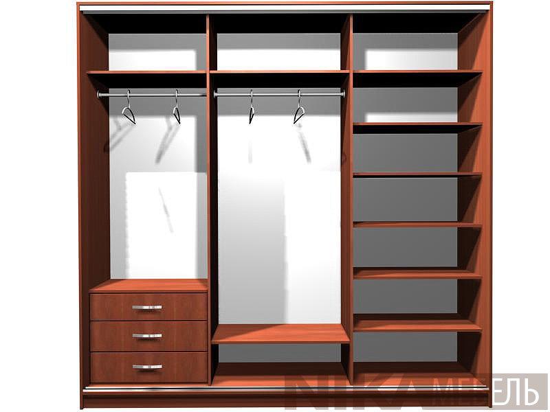 Шкафы купе во владикавказе фото