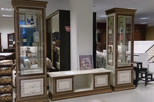 Гостиная Мебель Палермо